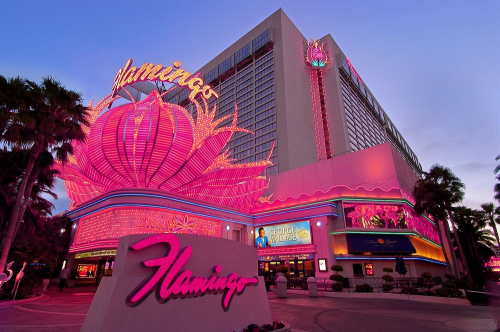Flamingo Las Vegas in Las Vegas, Nevada