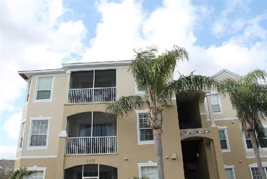 Flynns of Florida vacation homes in Davenport, FL