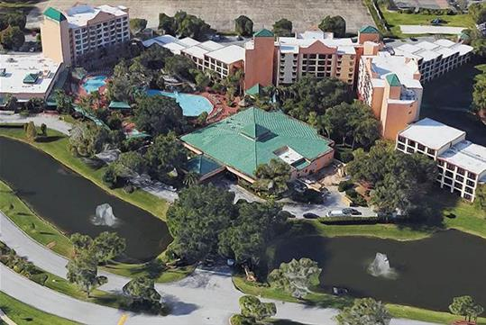 Grand Orlando Resort of Celebration in Kissimmee, FL