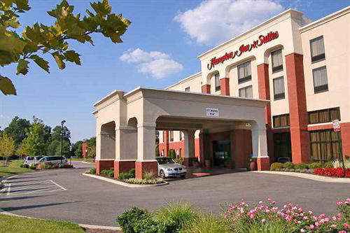 Hampton Inn & Suites Richmond/Virginia Center in Glen Allen, Virginia