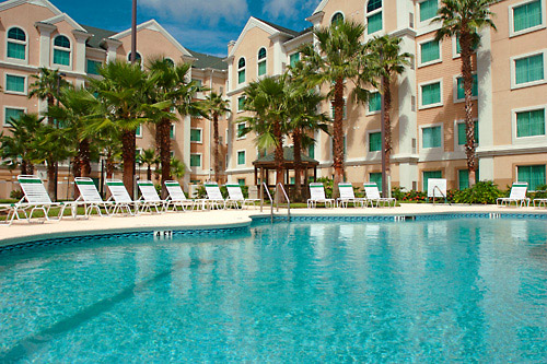 Hawthorn Suites By Wyndham, Lake Buena Vista in Orlando, Florida