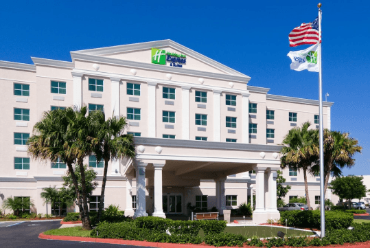 Holiday Inn Express & Suites Kendall in Miami, FL