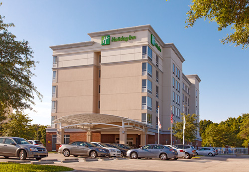 Holiday Inn Winter Haven in Winter Haven, Florida
