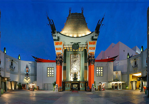 TCL Chinese Theatres Guided Tour - Hollywood Explorer Pass® in Hollywood, California