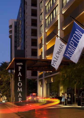 Hotel Palomar Los Angeles - Beverly Hills, a Kimpton Hotel in Los Angeles, California