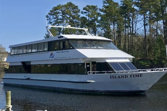 Island Time Cruises in Myrtle Beach, SC