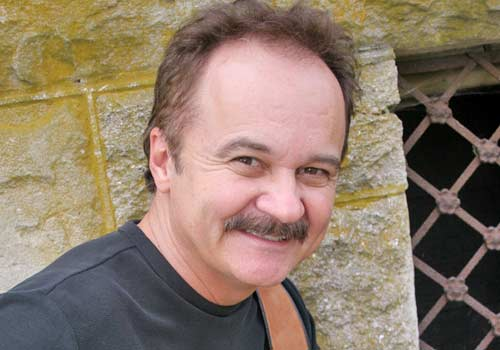 Jimmy Fortune in Branson Missouri