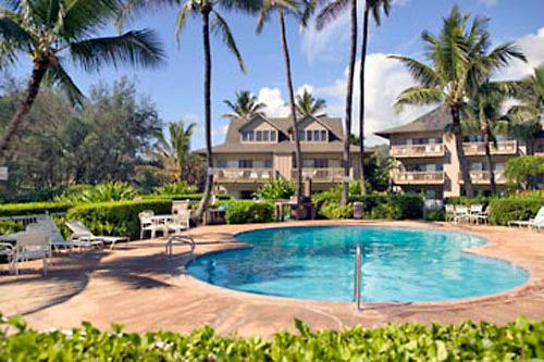 Castle Kaha Lani Resort Kauai | Kauai Resorts