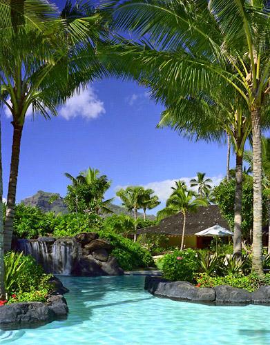 Kauai Coast Resort At The Beachboy In Kapaa Hawaii