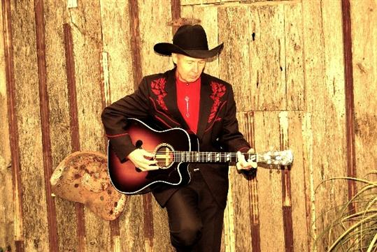 Leroy New - A Tribute to Marty Robbins and Classic Country Stars - Branson, MO