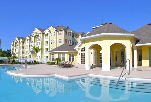 Florida Vacation Villas  North Poinciana Blvd Kissimmee Fl