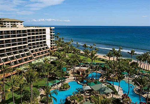 Marriott S Maui Ocean Club Molokai Maui Amp Lanai Towers