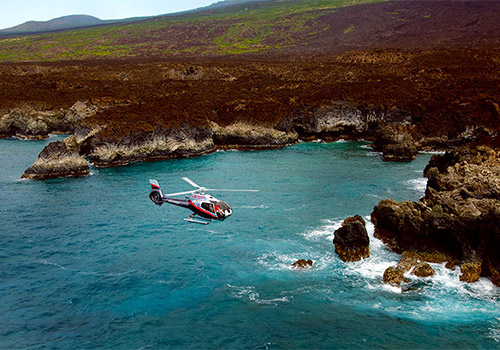 Maui Dream - Maverick Maui Helicopter Tours in Kahului, Hawaii