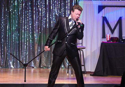 Mike Walker Lasting Impressions in Branson, Missouri