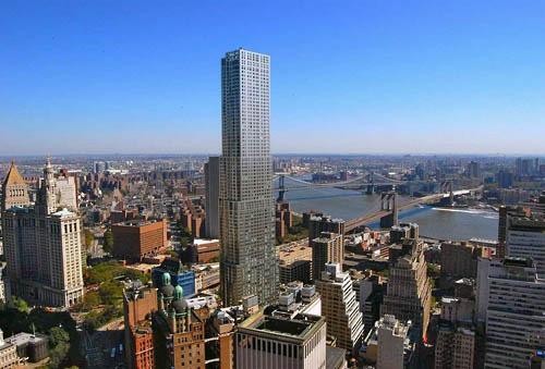Millenium Hilton In New York