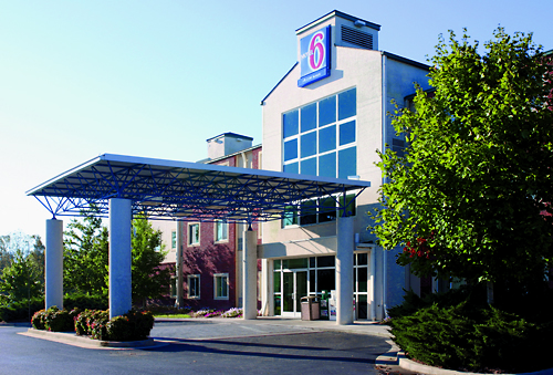Motel 6 - Pigeon Forge, TN | Tripster