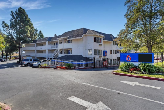 Motel 6 Vallejo - Six Flags East in Vallejo, CA