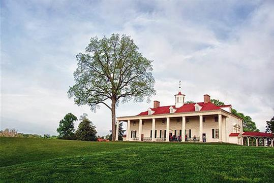 George Washington's Estate - Mount Vernon and Old Town Alexandria Tour