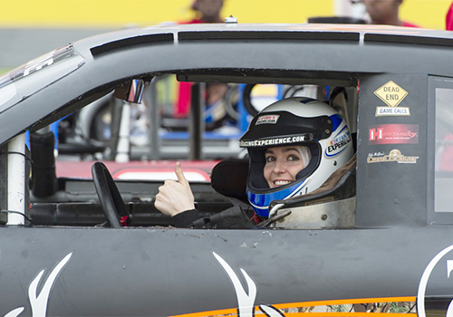 NASCAR Racing Experience- Practice Drive in Myrtle Beach, South Carolina