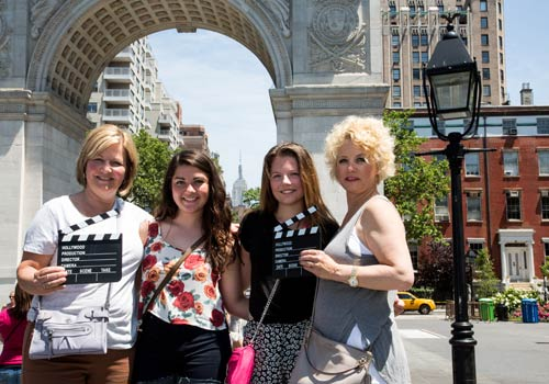 NYC TV & Movie Tour in New York, New York
