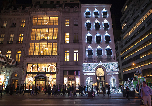 new york holiday markets and christmas lights tour in new york new york