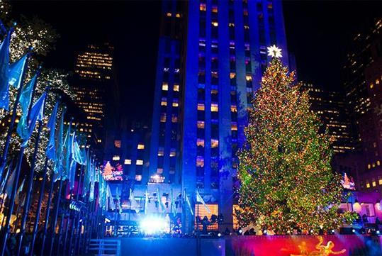 Christmas Market New York 2019.Christmas Market New York