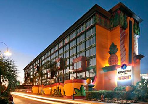 Hotel Near Por Attractions