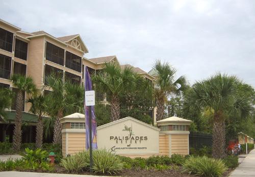 Palisades Resort Orlando Winter Garden Fl