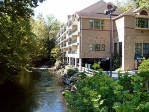 Park Place Condominiums in Gatlinburg, Tennessee