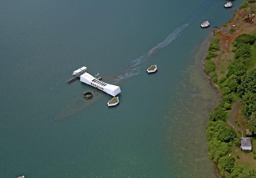 Roberts Pearl Harbor Tour Reviews