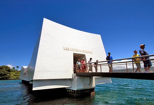 Best Pearl Harbour Tour