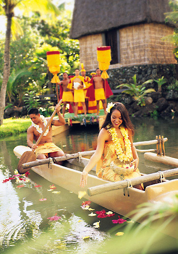 Polynesian Cultural Center- Hawaii's #1 Paid Attraction in Laie, Oahu, Hawaii