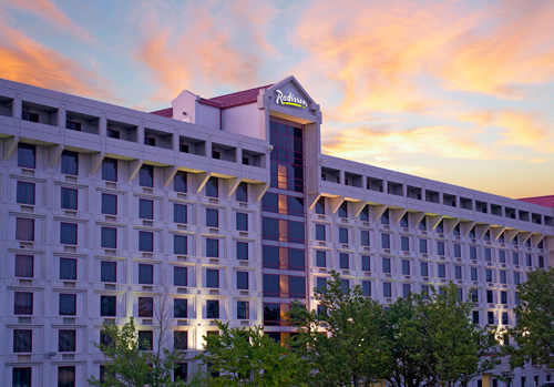 Radisson in Branson, Missouri