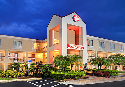 Ramada Orlando Near Convention Center in Orlando, Florida