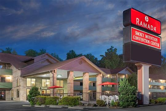 Temperature In Pigeon Forge Tennessee >> Ramada Pigeon Forge South In Pigeon Forge Tn