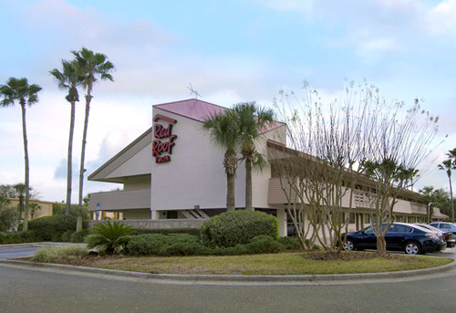 Red Roof Inn International Drive in Orlando, Florida