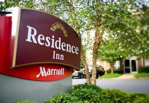 Residence Inn by Marriott Asheville Biltmore in Asheville, North Carolina