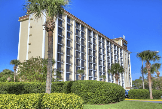 Rosen Inn, closest to Universal Orlando Resort in Orlando, FL