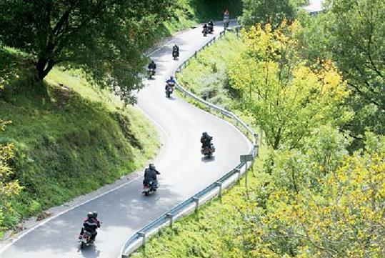 SWMOtorcycle Tours/Guided Motorcycle Tours