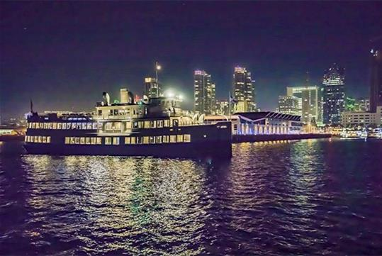 San Diego Party Cruises in San Diego, CA