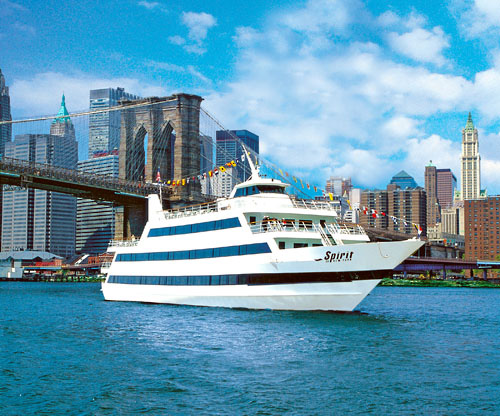 Spirit Cruises of New York in New York, New York