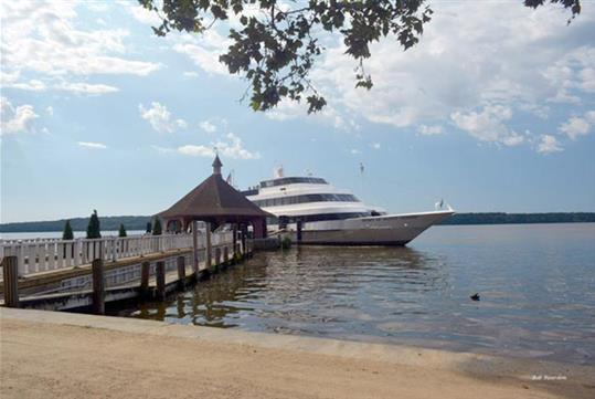 Spirit of Mount Vernon Cruises in Washington, DC