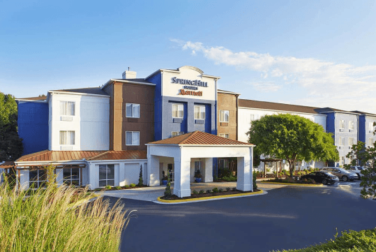 Springhill Suites By Marriott Atlanta Six Flags in Lithia Springs, GA