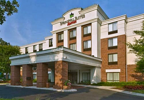 Springhill Suites By Marriott Richmond Virginia Center in Glen Allen, Virginia