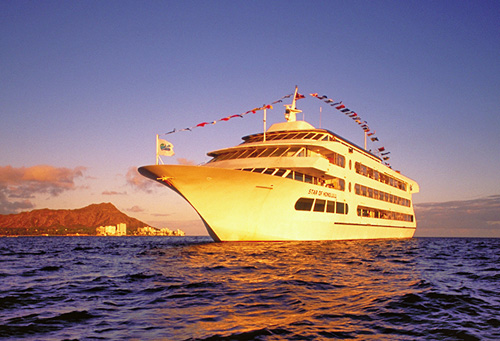The Star Of Honolulu Cruises Dinner Cruises Whale And