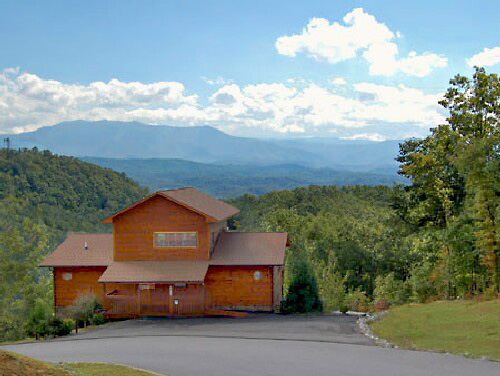 Starr Crest Resort in Sevierville, Tennessee