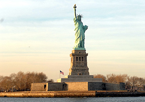 Tours To The Statue Of Liberty And Ellis Island