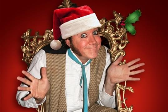 "Sweet Fanny Adams Presents ""Yuletide Madness"""