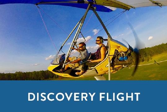 Tandem Hang Gliding Flights
