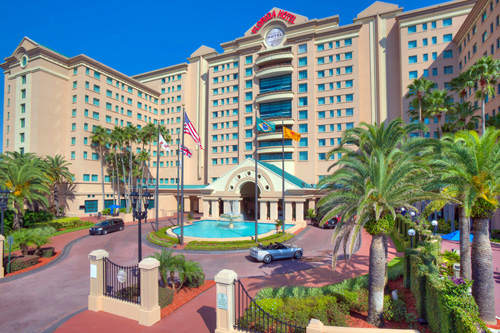 The Florida Hotel And Conference Center Orlando Fl